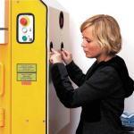 ブラミダン圧縮梱包機の操作方法3
